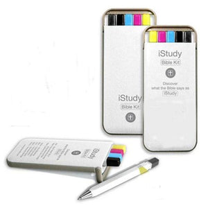 Bible Study Pen Kit