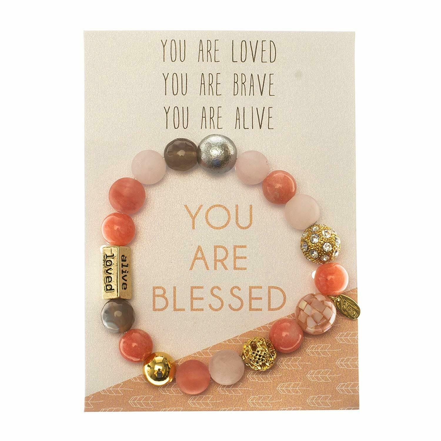 You Are... Bead Bracelet's