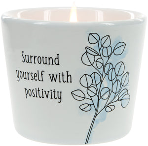 Encouragement Soy Candle