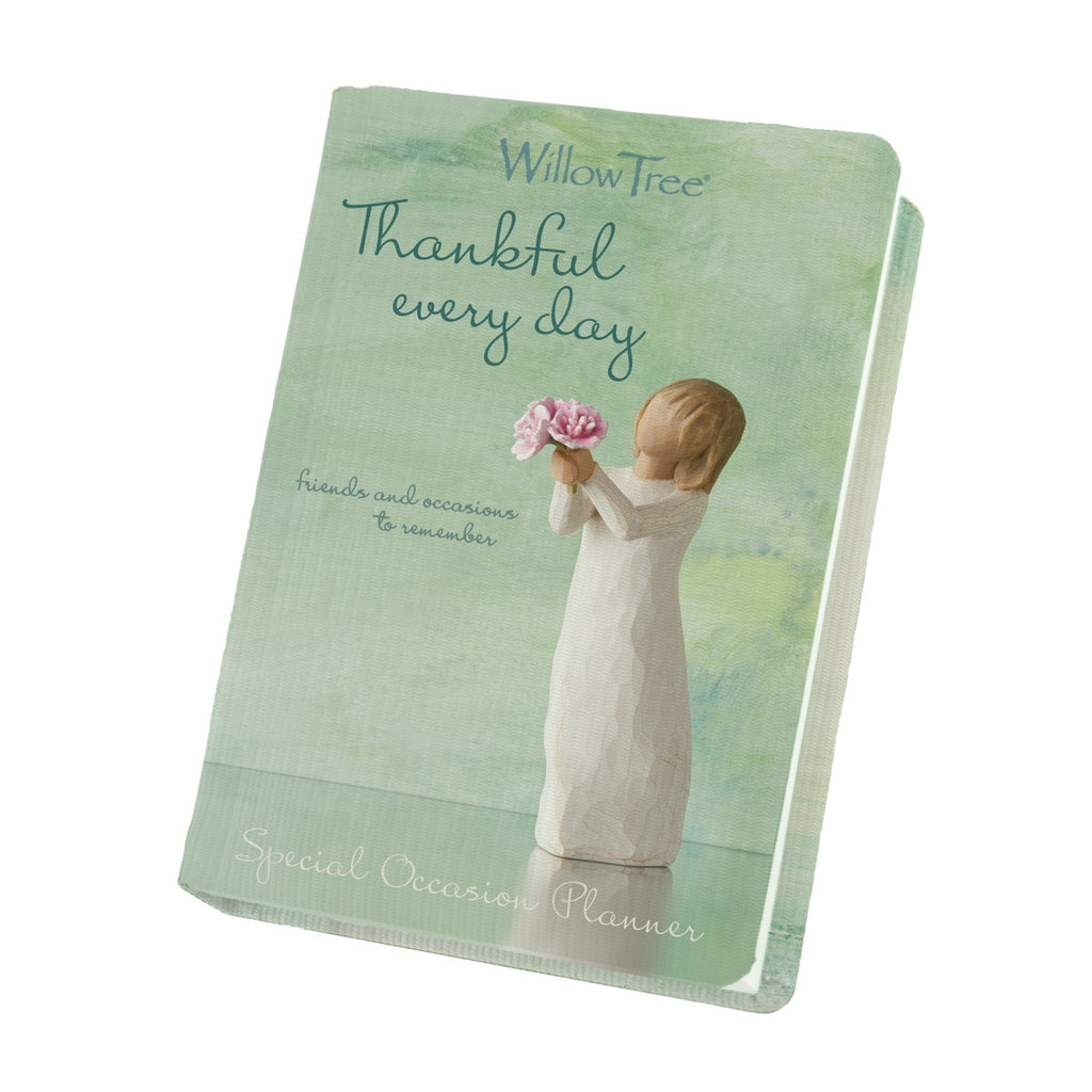 WILLOW TREE® All Occasion Planner