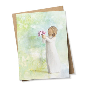 WILLOW TREE® All Occasion Cards