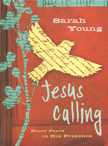 Jesus Calling - Enjoy Peace