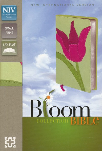 NIV Thinline Bloom Bible