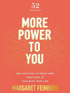 More Power To You-Margaret Fienberg