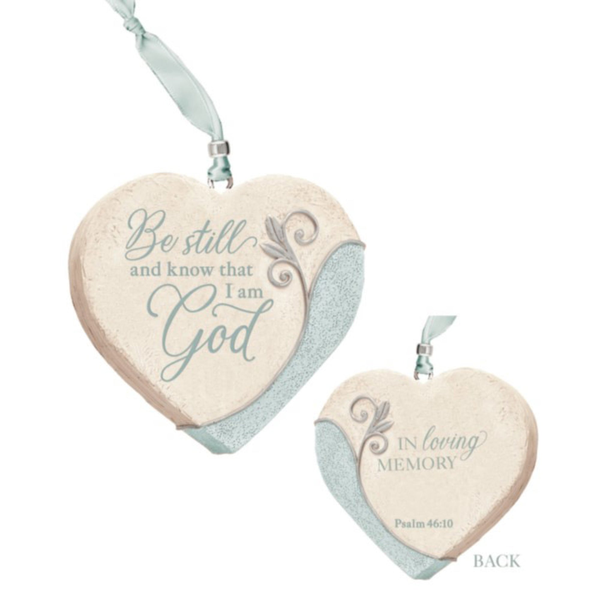 Bereavement Heart Ornament