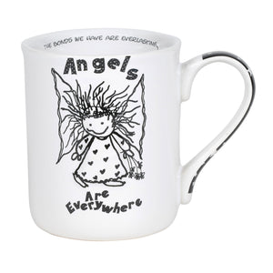 Angels are Everywhere Mug