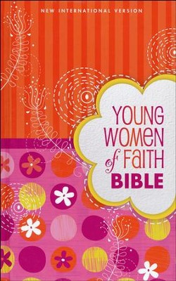 Young Women of Faith Bible