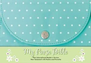 NIrV My Purse Bible