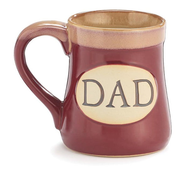 DAD Sentiment Mugs