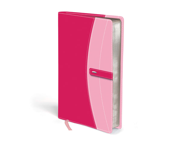 "The ""PINK"" Breast Cancer Bible"