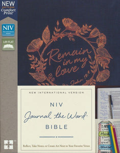 Journal the Word Bible