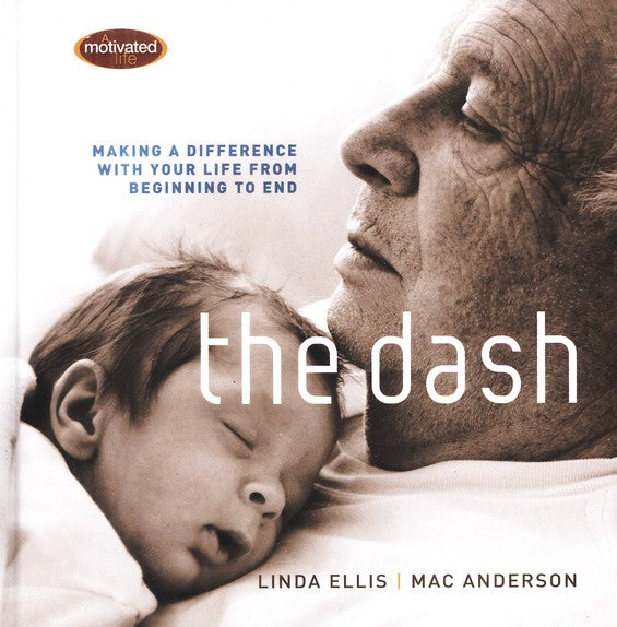 The Dash Poem Book