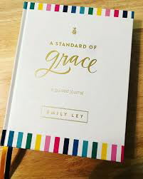 Standard of Grace - A guided journal