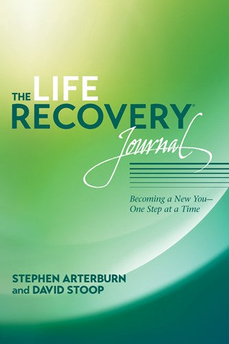 The Life Reovery Journal