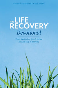 The Life Reovery Devotional