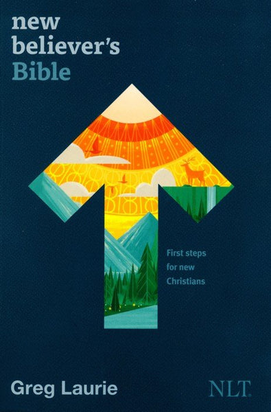 NLT New Believer's Bible
