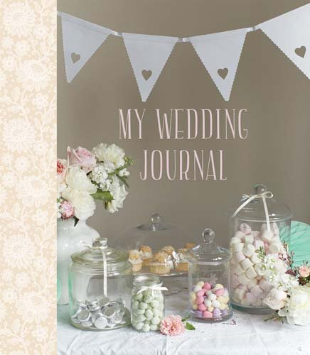 My Wedding Journal