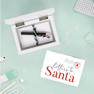 Letters to Santa Box