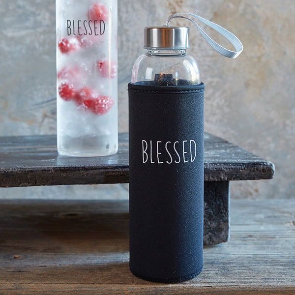 Inspirational Water Bottle Covers - 4 Prints