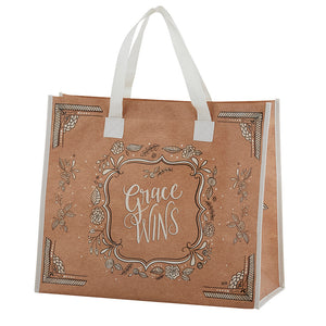 Medium & Large Inspirational Totes - Assorted
