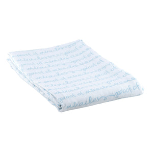 Miracles Swaddle Blanket