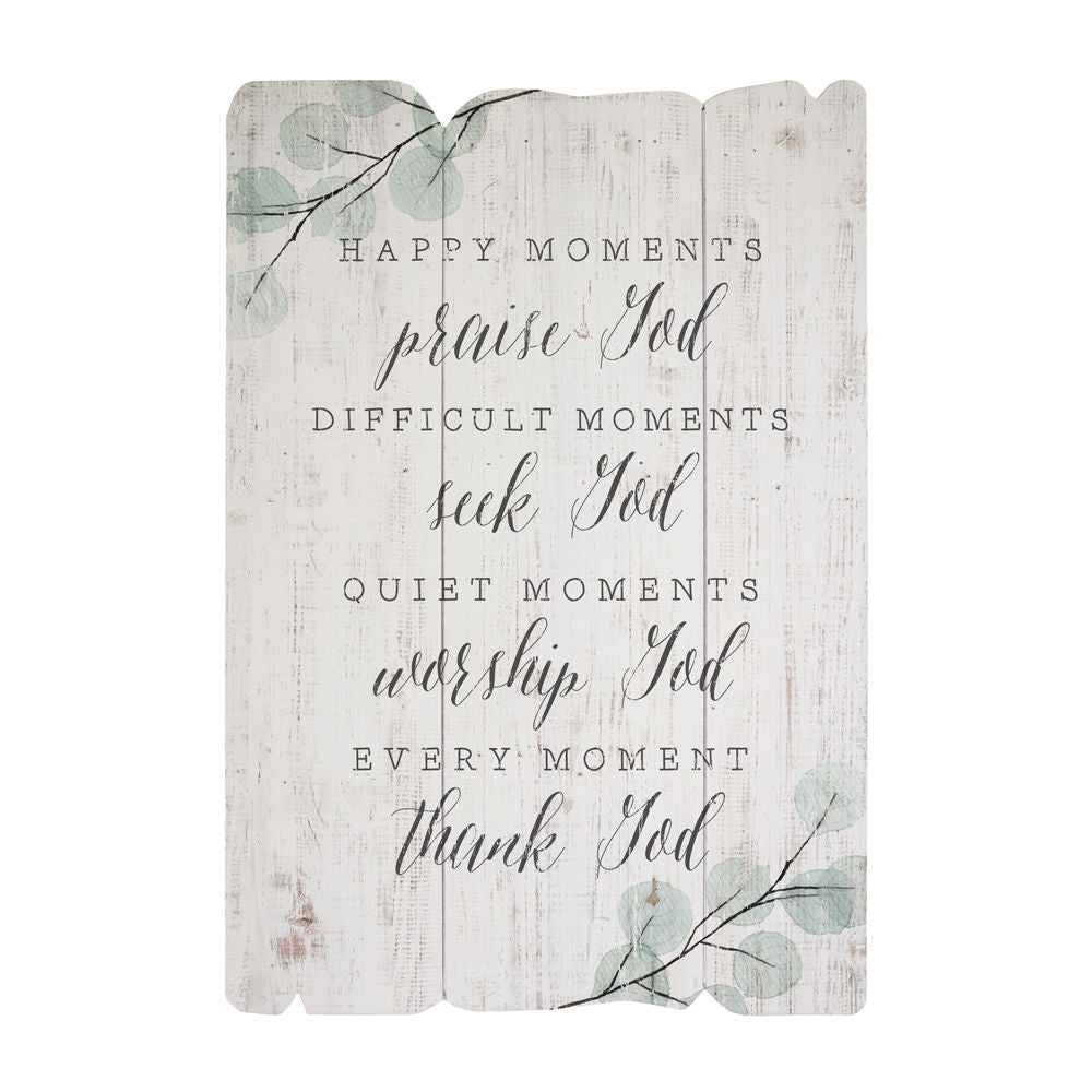 Happy Moments - Splendid Fences
