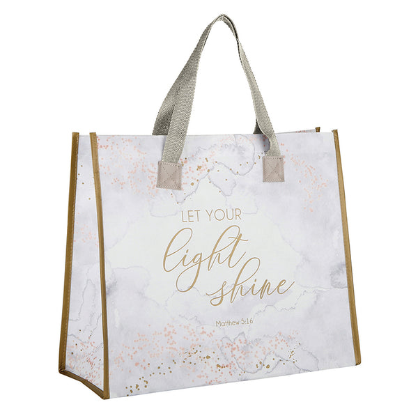 Inspirational Shopping Totes