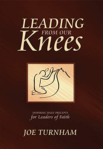 Leading from our Knees Book