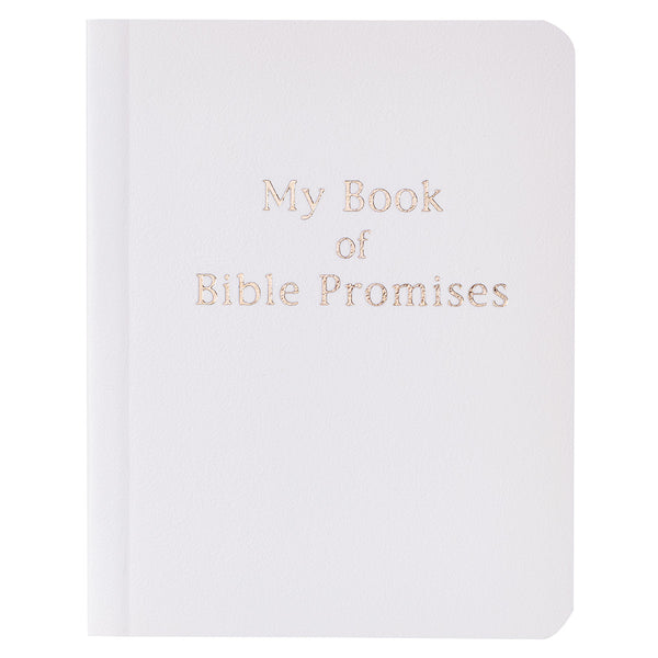 My Little Book of Bible Promises