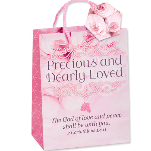 Dearly Loved Gift Bag