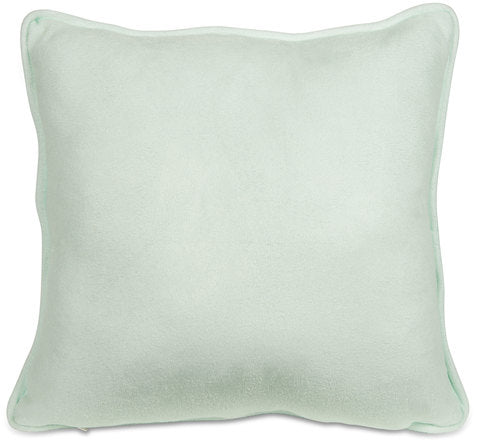 "Dream - 12"" Micro Suede Pillow"