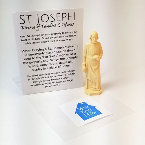 St. Joseph Home Selling Kit