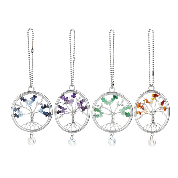 Tree of Life 3D Car Charms