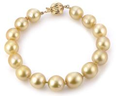 South Sea Pearl Bracelets