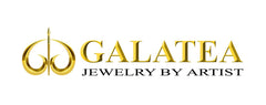 Galatea Pearl Jewelry Capitain Collection Men's Rings
