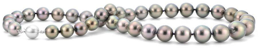 Tahitian Pearl Necklaces