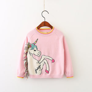 Unicorn Long Sleeve Outerwear