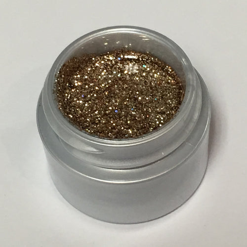 14 Carrots Retro Glitter Gel