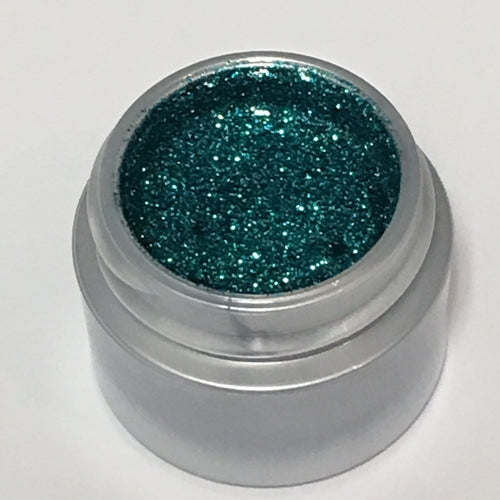 Grass Hopper Retro Glitter Gel