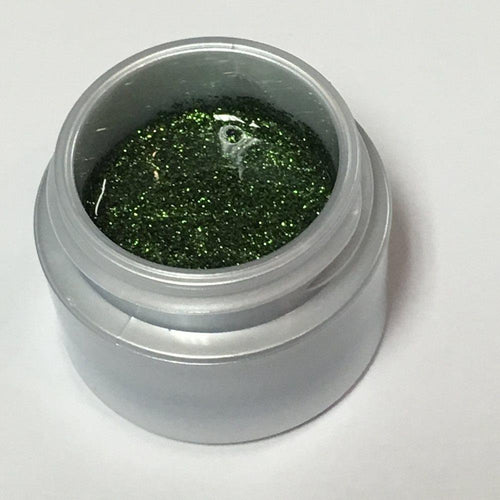Jade Monkey Retro Glitter Gel