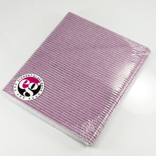 Zebra Pink Center 80/80 Grit-50PK