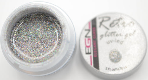 Blizing Retro Glitter Gel