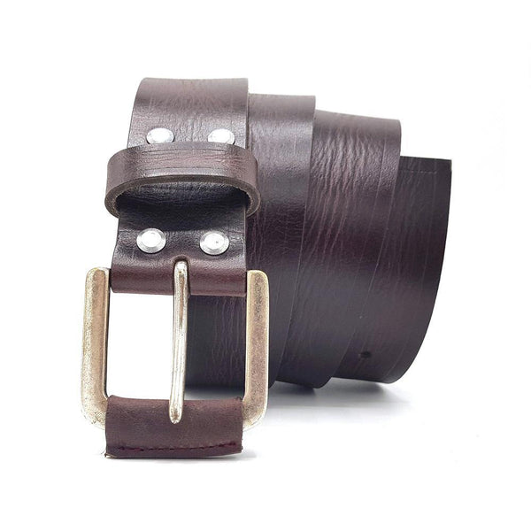 RANGER - Belt Burgundy