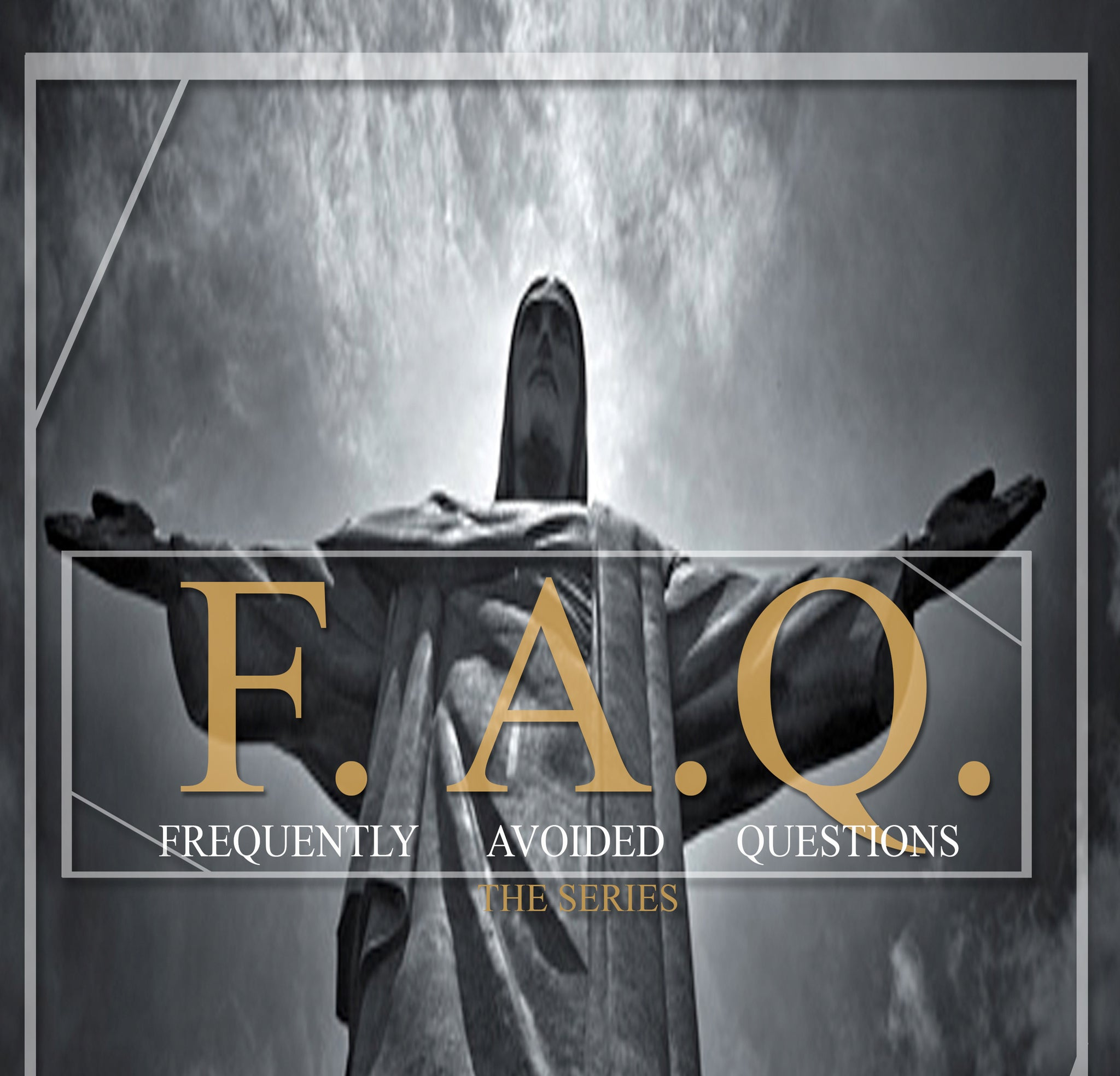 FAQ DVD Sermon Series
