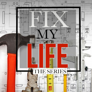 Fix My Life DVD