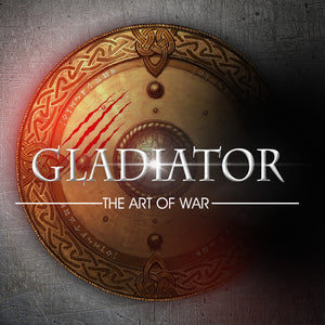 Gladiator MP3 Sermon Series