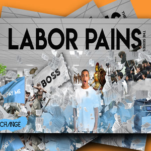 Labor Pains Sermon Series MP3