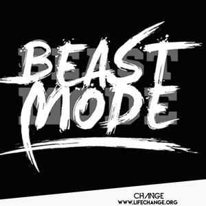 Beast Mode Sermon Series MP3