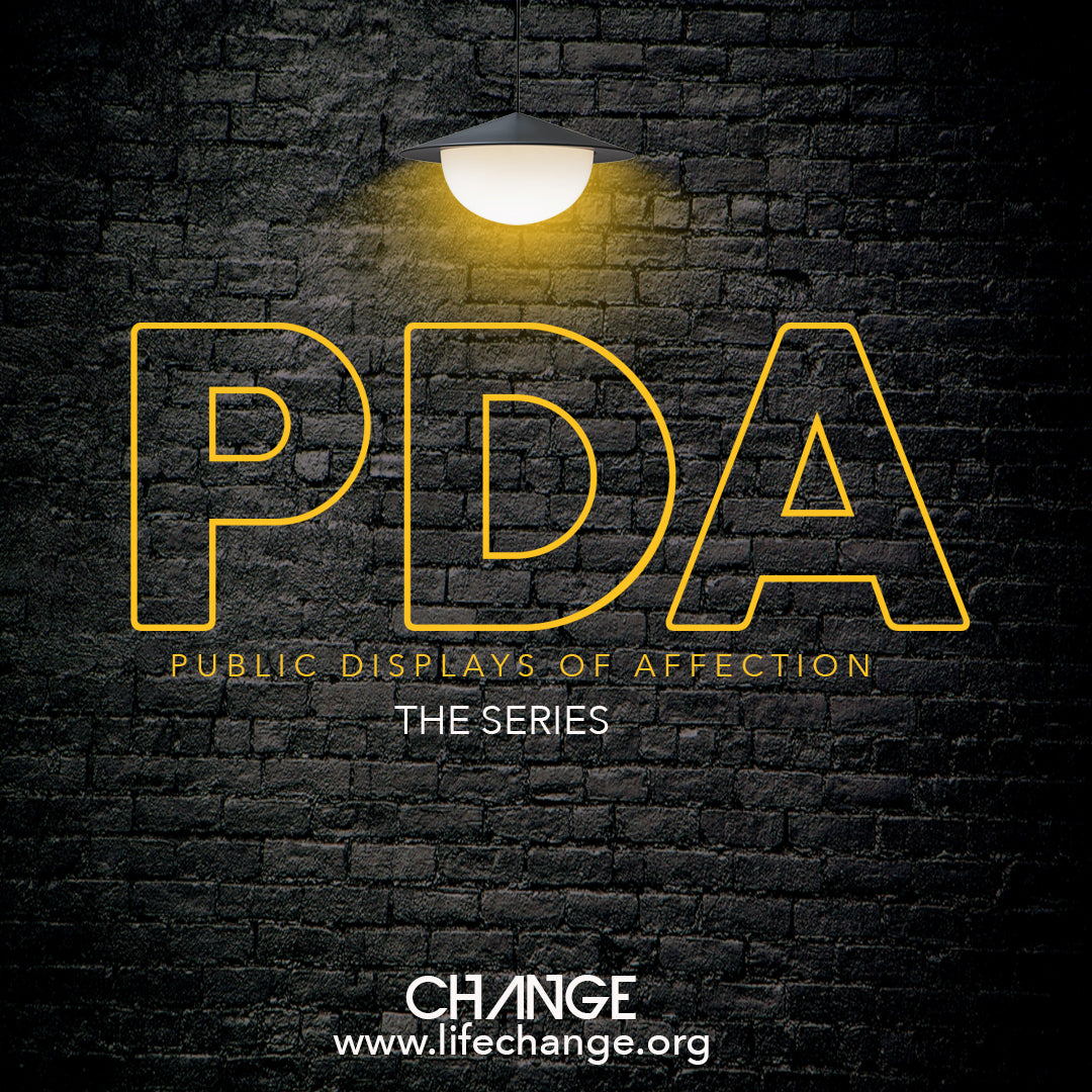 PDA Sermon Series MP3