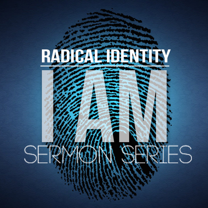 I Am: Radical Identity Vol. 1 MP3